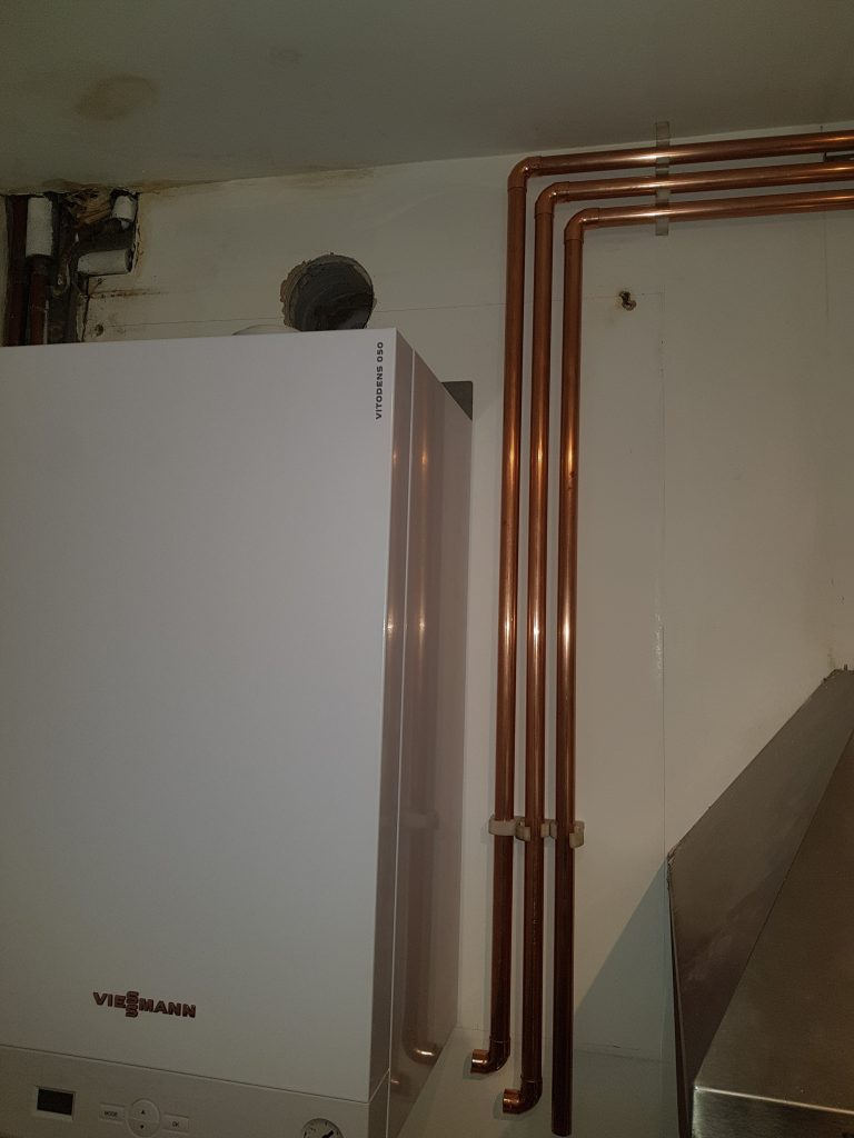 what is a combi boiler, boilers