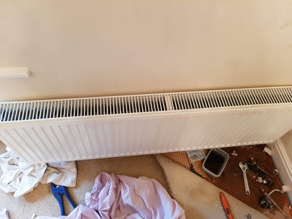 radiator problems, heating services liverpool, gas safe engineer