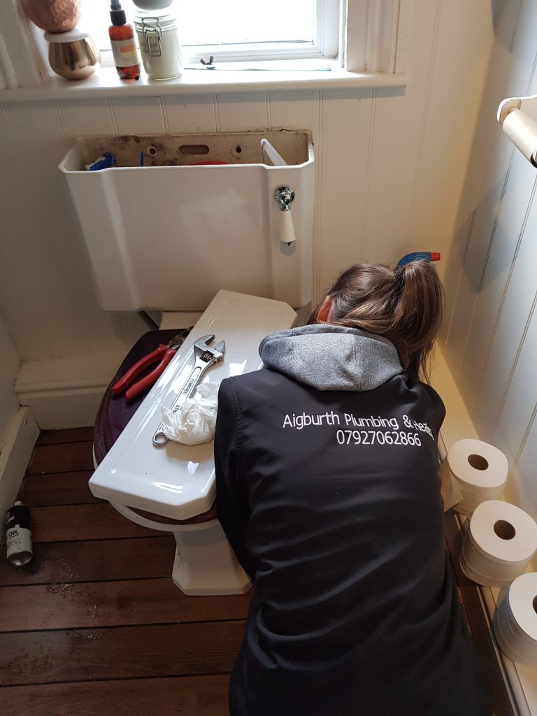 toilet, plumber, emergency plumber liverpool